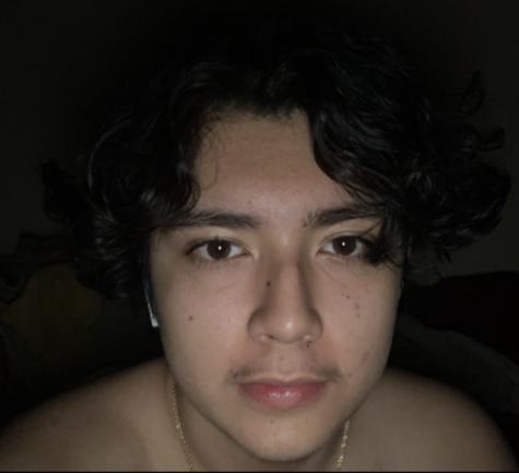 Photo of Anthony Paniagua