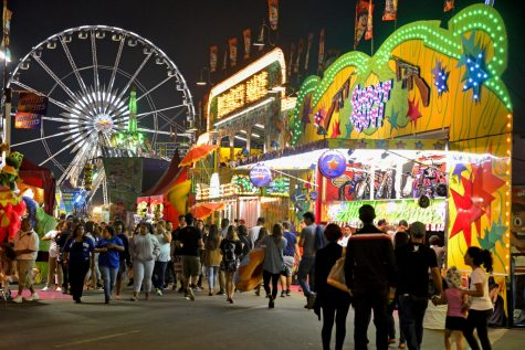 O.C. Fair Returning this Summer,  With Limitations