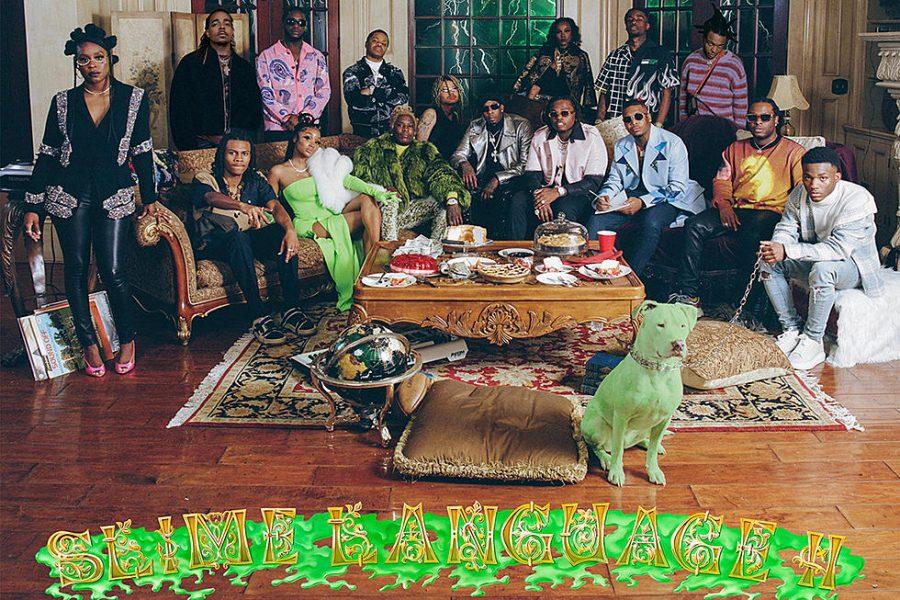 Young Thug Releases Slime Language 2