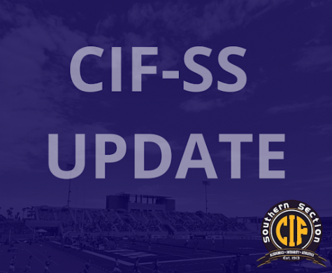 "CIF-SS Authorizes Playoffs for ""Season 2"" Team Sports"