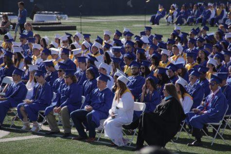 Senior Activities Class of 2021