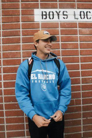 Meet El Rancho's sweetheart Elijah Mitchell