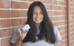Meet the face behind El Rancho's favorite photo account @cilantroscamera