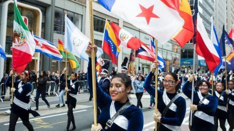Bienvenidos a Hispanic Heritage Month