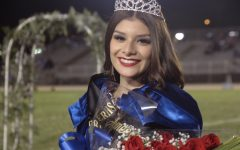 Krystabell Salazar: Started as a princess leaving as a queen