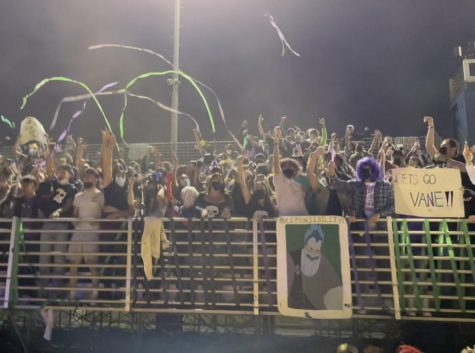 Opinion: Seniors deserved their victory of Night Pep Rally